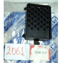 2061 - FIAT PANDA 1°SERIE - TASSELLO PARAURTI POSTERIORE 7631306