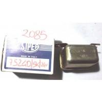 2085 - 75240 RELE' 5K 24V VOLTS - SIPEA