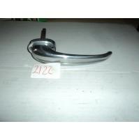 2122 - MANIGLIA PORTA AUTOCARRO FIAT 642 643 650 682 690 ESTERNA HANDLE DOOR