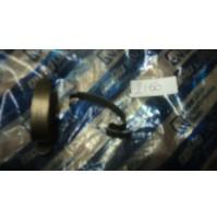 2160 -- coppia mollette reggi filtro aria fiat 500