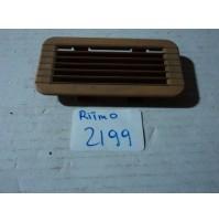 2199 - BOCCHETTA ARIA ARIAZIONE FIAT RITMO
