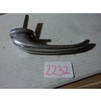 2232 -   MANIGLIA PORTA AUTOCARRO FIAT 642 643 650 682 690 ESTERNA HANDLE DOOR