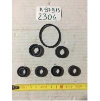2304 - KIT GOMMINI REVISIONE -  OPEL - K97913 -