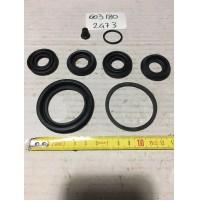 2373 - KIT riparazione revisione gommini - 603180 FIAT LANCIA ALFA ROMEO