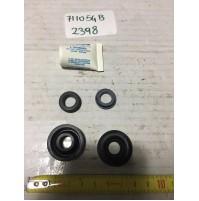 2398 - KIT GOMMINI REVISIONE riparazione BENDIX 711054B RENAULT CITROEN ALFA 33