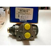 2453 - CILINDRETTO FRENO 04-0815 RENAULT MASTER II - 7701044603