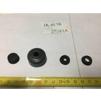 2571a - KIT riparazione REVISIONE GOMMINI LK11238 ROVER saab 800 900 9000