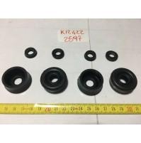 2597 - KIT SERIE GOMMINI REVISIONE RIPARAZIONE - Ford K12422