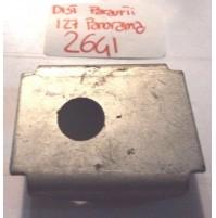 2641 - distanziale paraurti FIAT 127 - PANORAMA