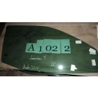 A1022 - VETRO SCENDENTE ANTERIORE DESTRO DX - LANCIA Y '96