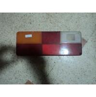 A1035 - PLASTICA FANALE IVECO 190