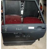 A1042 - PORTIERA PORTA POSTERIORE SINISTRA SEAT IBIZA