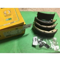 A1239 - RHIAG CF389.10 - KIT GANASCE PEUGEOT 205 GTI 309 RENAULT 9 11 SUPER 5