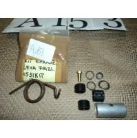 A153 - kit riparazione PEDALE FRIZIONE VOLKSWAGEN MAGGIOLONE MAGGIOLINO T1 T2