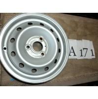 A171 - CERCHIO ORIGINALE 3 FORI 13035 F1049-Z 4.50B 13FH LEMMER
