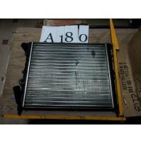 A180 - radiatore E667 RENAULT CLIO 1400 BVA 19 GTS TSE