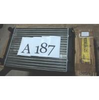 A187 - RADIATORE VOLKSWAGEN PASSAT 1.6