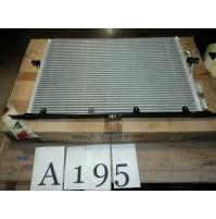 A195 - RADIATORE ARIA CONDIZIONATA FORD MONDEO 96