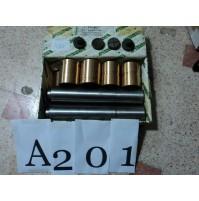 A201 - KIT REVISIONE PERNI FUSI 711145 errevi autosterzante ceschi 6ton