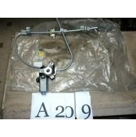 A209 - ALZAVETRO ALZACRISTALLO SINISTRO ORIGINALE RENAULT CLIO  7700799475