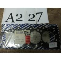 A227 - GUARNIZIONE TESTA CILINDRI OP81018 OPEL CORSA KADETT 1.5 TD D DIESEL