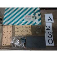 A230 - KIT GUARNIZIONI PAYEN DE588 AR8 131 132 CROMA DUCATO GRINTA MASTER FIAT