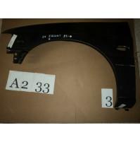 A233 - PARAFANGO ANTERIORE SINISTRO FORD ESCORT MK5 V DAL 1991 AL 1995 91 95