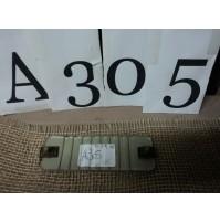 A305 - COPRI STEREO VOLKSWAGEN T1 T2 CUSCOTTO PLANCIA BUS BULLY PICK UP