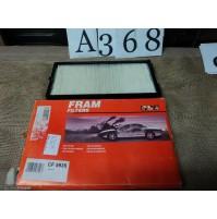 A368 - CF5935 - FILTRO ANTIPOLLINE BMW