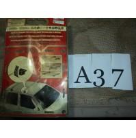 A37 - KIT ATTACCHI PORTAPACCHI PORTABAGAGLI - RENAULT 14 18 20 30 MERCEDES S