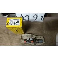 A391 - POMPA FRENI BOSCH 123166Z 0204123166 EVASION JUMPY SCUDO ULYSSE ZETA 406