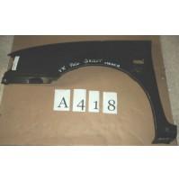 A418 - PARAFANGO ANTERIORE SINISTRO SX VOLKSWAGEN VW POLO VARIANT