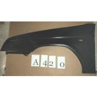 A420 - PARAFANGO ANTERIORE SINISTRO