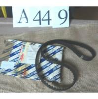A449 - CINGHIA DENTATA DISTRIBUZIONE ORIGINALE 5957842 CROMA THEMA