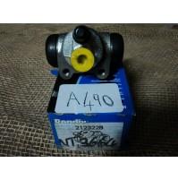 A490 - BENDIX 212322B - CILINDRETTO FRENO CITROEN SAXO XSARA ZX PEUGEOT 106 306