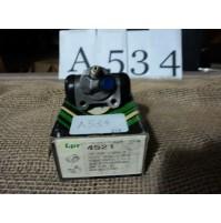 A534 - LPR 4521 - CILINDRETTO FRENO PEUGEOT 104 504 505 RENAULT 14 18