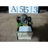 A553 - LPR 4256 - CILINDRETTO FRENO POSTERIORE OPEL KADETT D E 550130 19.05mm
