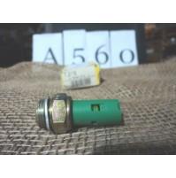 A560 - FACET 7.0110 70110 - SENSORE BULBO PRESSIONE OLIO RENAULT MITSUBISHI OPEL