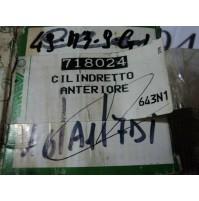 A594 - errevi 718024 - CILINDRO FRENI ANTERIORE IVECO FIAT  643 N1 643N1