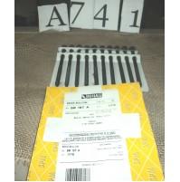 A741 - SB107A - SERIE KIT BULLONI TESTA FIAT LANCIA BRAVO BRAVA Y 1370cc 12V