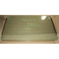 A856 - TERMO LUNOTTO REAR GLASS  - RENAULT 5 - 51,1cm