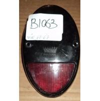 B1063A - PLASTICA FANALE POSTERIORE VOLKSWAGEN MAGGIOLINO 62 67