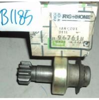 B1185 - PIGNONE RIS RHONE 96761 CITROEN PEUGEOT