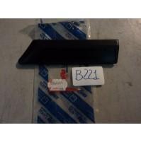 B221 - 82444097 MODANATURA PARAFANGO ANTERIORE DESTRO LANCIA DEDRA 1.6 B RICAMBI