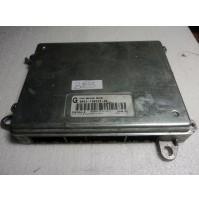 B233 - 4R8313B525AB JAGUAR S-TYPE Anteriore Elettronico Controllo Modulo