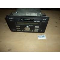 B398  - STEREO SISTEMA AUDIO ORIGINALE FORD FDC100 M003920
