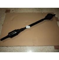 B459 - SEMIASSE DX DESTRO  W142DX PEUGEOT 106 SAXO 795mm