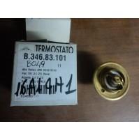 B49 - VALVOLA TERMOSTATICA TERMOSTATO B.346.83.101 FIAT 131 ARGENTA IVECO DAILY