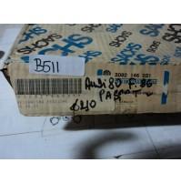 B511 - 3082146031 SACHS MECCANISMO FRIZIONE AUDI 80 VOLKSWAGEN PASSAT 210mm