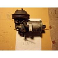 B520A - MERCEDES W126 1264603780 IDROPOMPA SERVOSTERZO SERVO STERZO SERVOPOMPA